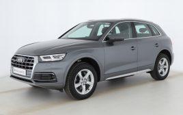 Audi – Q5 – Sport