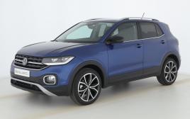Volkswagen – T-Cross – Style