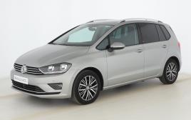 Volkswagen – Golf Sportsvan – Allstar