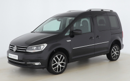 Volkswagen – Caddy – Highline