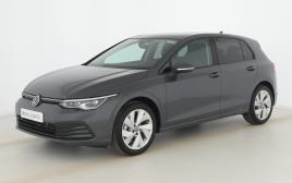 Volkswagen – Golf VIII – Life