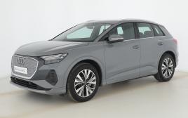 Audi – Q4 e-tron 40 advanced