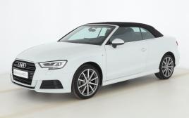 Audi – A3 Cabriolet – S line