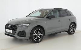 Audi – Q5 – S-line