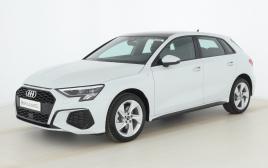 Audi – A3 Sportback – S line