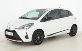 Toyota – Yaris – Young