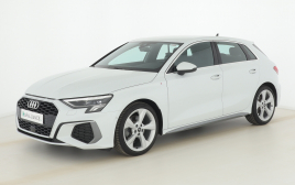 Audi – A3 Sportback – S-line