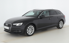 Audi – A4 Avant – Design