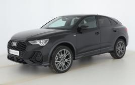 Audi – Q3 Sportback – S line