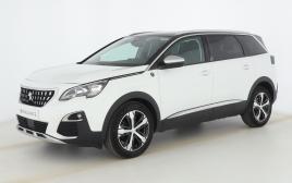 Peugeot – 5008 – Crossway