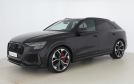 Audi – RSQ8 – 4.0 TFSI quattro