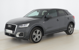 Audi – Q2 – S line