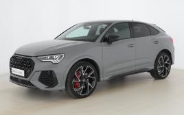 Audi – RS Q3 Sportback – 2.5 TFSI quattro