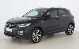 Volkswagen – T-Cross – R-Line