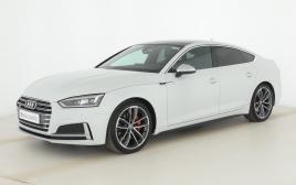 Audi – S5 Sportback – 3.0TFSI quattro S tronic