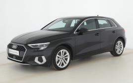 Audi – A3 Sportback – advanced