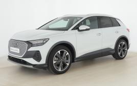 Audi – Q4 e-tron – advanced