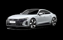 Audi – e-tron GT